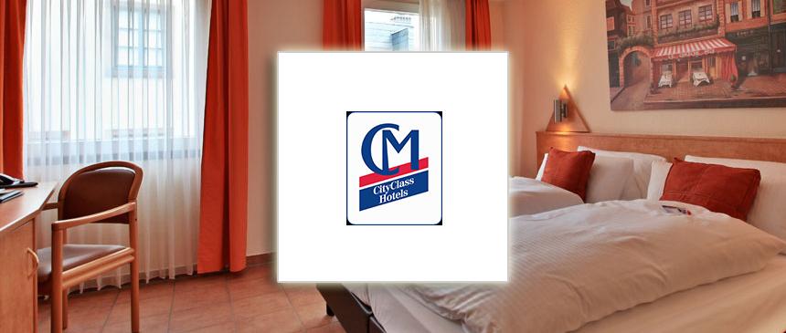 Hotelbild CityClass Hotels