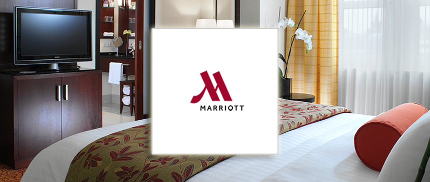 Hotelbild Marriott