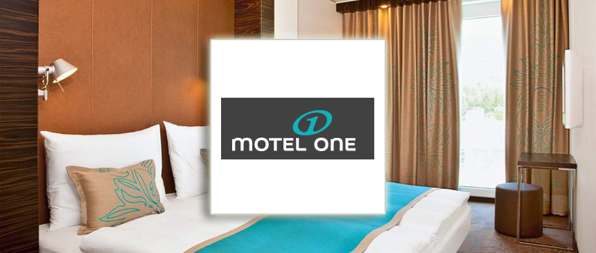 Hotelbild Motel One