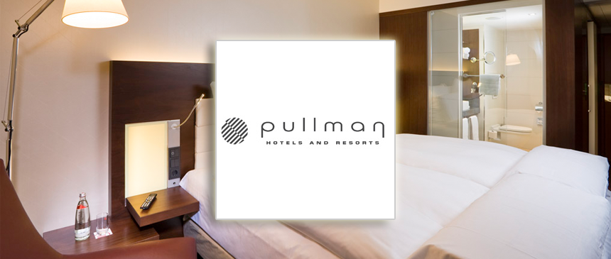 Hotelbild Pullman Cologne
