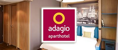 Hotelbild Adagio