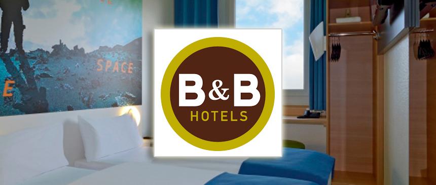 Hotelbild B&B Hotel