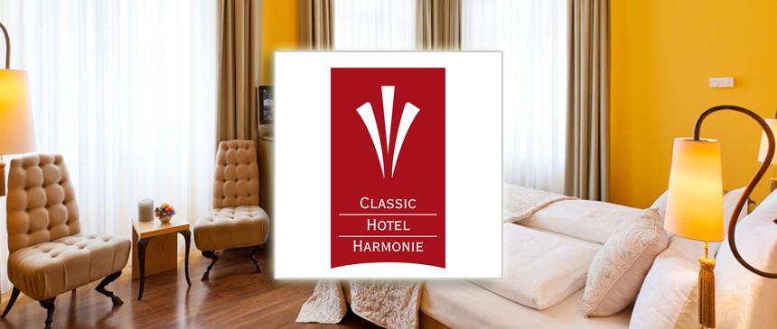 Hotelbild Harmonie