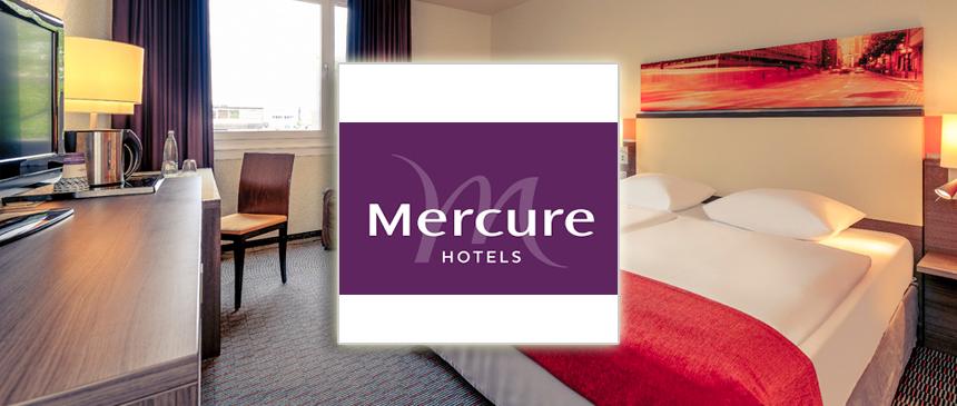 Hotelbild Mercure